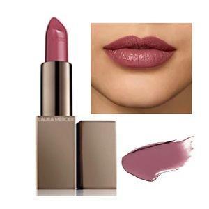 Laura Mercier • Silky Creme Lipstick • Mauve